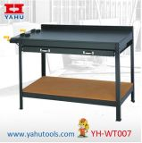 Single Drawer DIY Strong Bearing Workbench for Woodworking (YH-WT007)