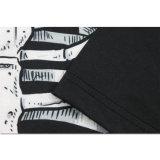 あなた自身のTシャツの人プリントTシャツをカスタム設計しなさい