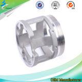 鋳物場のPrecsionのハードウェアのステンレス鋼CNCの機械化