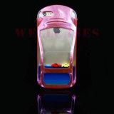 iPhone 5/6/6plusのための液体オイル車の形の携帯電話の箱