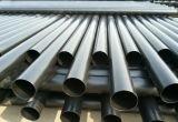 Aço inoxidável, tubulação de aço de carbono