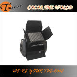 90PCS*5W DMX512 LED都市Color Uplighting