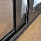 Раздвижная дверь рамки профиля Coated термально пролома порошка высокого качества Kz213 алюминиевая