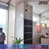 Acondicionador de aire autónomo portable de la central de la HVAC del conjunto de Aircon