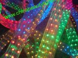 LED 4 fils Flexible LED Neon Rope Light