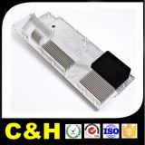 O CNC Al7075/Al6061/Al2024/Al5051 de alumínio fazendo à máquina parte o CNC