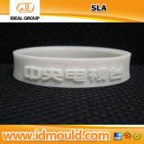 SLA 3D быстро Prototpye SLS в фабрике Shenzhen Dongguang