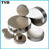 De hoge Magnetische Magneet van het Neodymium van de Cilinder van Prestaties Zeldzame aard