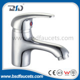 Singolo miscelatore d'ottone del rubinetto di acqua della cucina del dispersore della leva