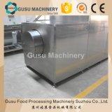 Feijão certificado Ce do chocolate do milímetro do alimento do petisco que dá forma à máquina (QCJ400)