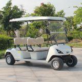 4개의 Seater 중국에서 세륨 증명서를 가진 판매를 위한 실용적인 골프 카트 Dg C4