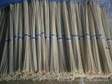 Varas de lingüeta naturais do Rattan do difusor do tamanho feito sob encomenda