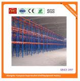 Cremalheira leve do armazenamento da prateleira do armazém do dever para o mercado de Bangladesh