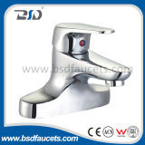 Miscelatore d'ottone del rubinetto del bagno d'acqua di buon di prezzi disegno unico di Moden