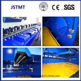 Machine de découpage de plaque métallique de tonte de machine de plaque (QC12Y-6X3200)