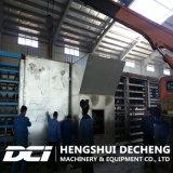 Máquina da placa de gipsita/linha de produção Turnkey