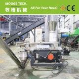 Машина pelletizing пленки PE одиночного этапа Mooge пластичная