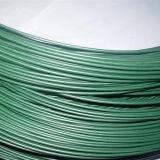 o PVC quente da venda 2016 revestiu o fio feito em China