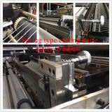 Fabrik-Lebensmittelgeschäft-Beutel, der Maschine herstellt