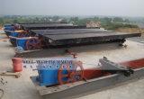 Secousse du Tableau pour la machine propre de minerai de concentré