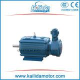 Ventilatore elettrico della Ex-Prova a tre fasi/motore del ventilatore di scarico