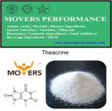 高品質の食品添加物: Theacrine