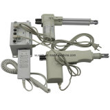 StahlLinear-Verstellgerät des material-JDR 6000n/220V