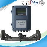 Medidor ultra-sônico do volume de água da instalação fixa