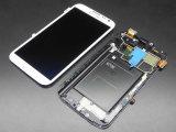 Вспомогательное оборудование сотового телефона для вспомогательного оборудования телефона примечания 2 Samsung N7100