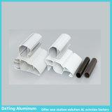 OEM van de Fabriek van het aluminium de Hardware van het Aluminium voor het Kabinet van de Deur van de Lade