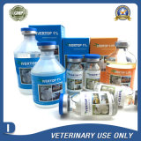 Drugs veterinario di 1% Ivermectin Injection (10ml/50ml/100ml)
