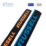 Nueva cinta elástico modificada para requisitos particulares del telar jacquar de la impresión del diseño 2016 alta calidad