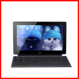 11.6 tablette PC duelle de ROM Windows de l'appareil-photo 256 de pouce