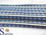 衣類(SRS2189S)のためのジャカード綿織物