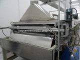 熱い溶解の付着力のステンレス鋼ベルトの冷却の造粒機