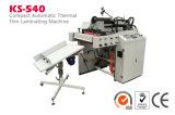 Machine feuilletante de film thermique compact (KS-540)