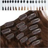 7A Remy Hair Full Extremo Luxury Clip en Hair Extension