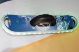 Ein Rad intelligentes elektrisches intelligentes surfendes Monocycle Unicycle-Skateboard