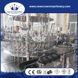 Llenador automático de la presión negativa de la botella de cristal de la alta calidad de China