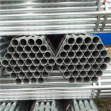 高品質Q235 ASTM A53の鋼鉄によって電流を通される配水管