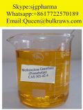 Stéroïdes anabolisant Methenolone Enanthate pour la construction de muscle