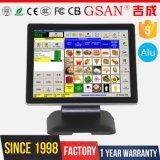 Screen-Registrierkasse für Verkauf Position wiederholt Positions-Computersystem
