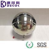 Bola de flotador hueco 201, 304, esfera magnética del flotador del acero inoxidable 316