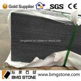 Schwarze Granit-Fliesen des Basalt-G684