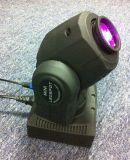 단계 점화 (ICON-M007)를 위한 크리 사람 30W Gobo LED 이동하는 맨 위 빛