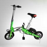 2016 Portable Wholesale Folding camera Electric Bike Bicycle