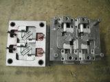 플라스틱 POM 부속을 기계로 가공하는 OEM 제조자 관례 CNC