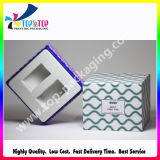 Caixa 2017 de papel cosmética personalizada fábrica de Shenzhen