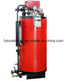 gas industrial 500kg/H y generador de vapor de fuel