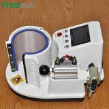 Nuevo diseño 2015 de la máquina eléctrica de la prensa del calor de la taza (ST-110) con precio de fábrica